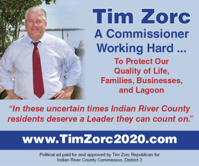 Candidate Zorc Tim 400