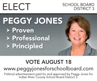 Candidate Peggy 400