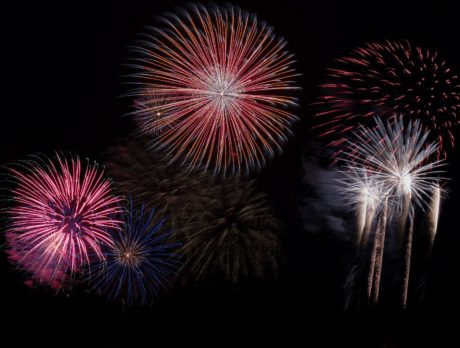 Virus cancels 4th of July Fireworks