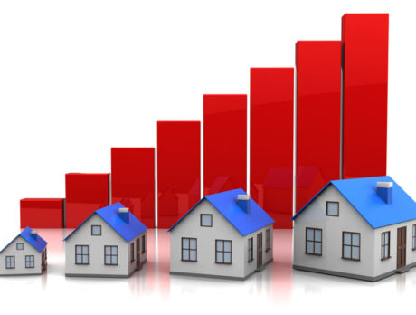 Property values rise more than $1B in county