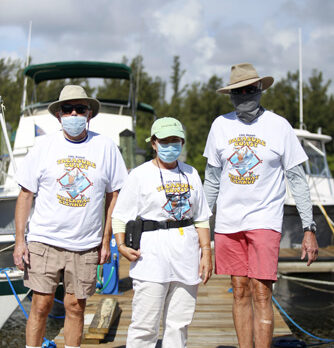 Waterway Cleanup: 'Week' effort produces strong results