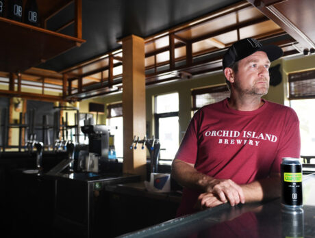Breweries keep business flowing with glass-half-full attitude