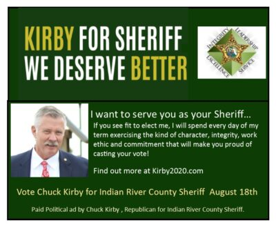 Candidate Kirby 400