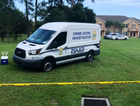 Vero Beach man killed in Fort Pierce shooting; police search for suspects