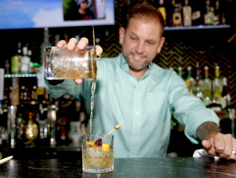 Sol Mar Cocktail Lounge: A tropical, modern vibe for Vero
