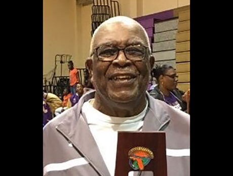'He was a hero' – Hall of Fame track and field coach dies