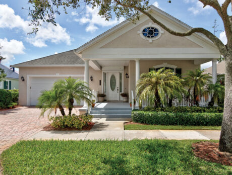 Golf course home exemplifies the best of Pointe West