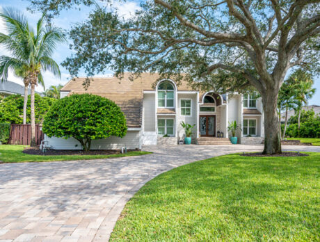 Expansive Seagrove home comes with resort-style pool area