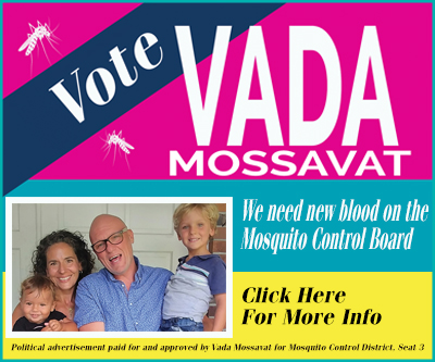 Candidate Vada 400