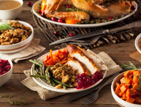 Dining out – or bringing a feast home – this Thanksgiving Day?