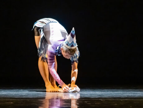 Get 'swept' up in Ballet Vero's return to stage