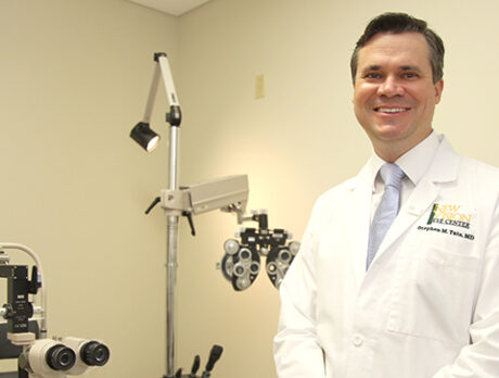 Dual surgery can clear up cataracts and astigmatism