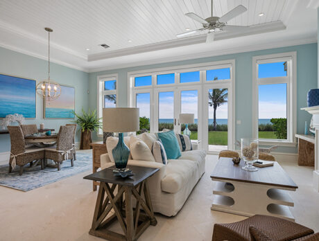 Surf Club townhome offers best of luxury island living