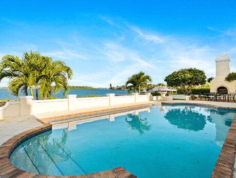 In Riomar Bay II, 'gorgeous home on the water' hits market