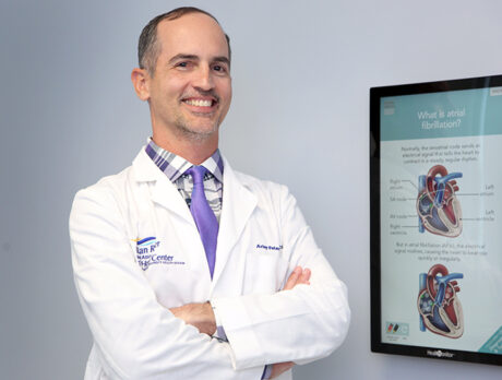 Early detection, treatment eases atrial fibrillation risks