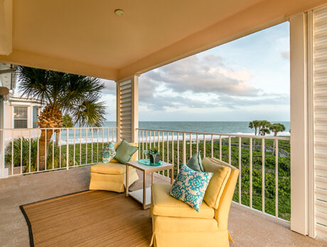 Luxurious Southwinds condo has great story behind it