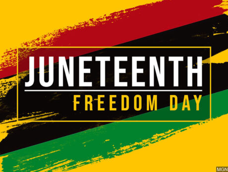 Coming Up! Unite and delight in Gifford's 'Juneteenth' fest