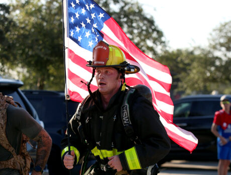 Vero's Tunnel to Towers 5K fosters a 'sense of connectivity'
