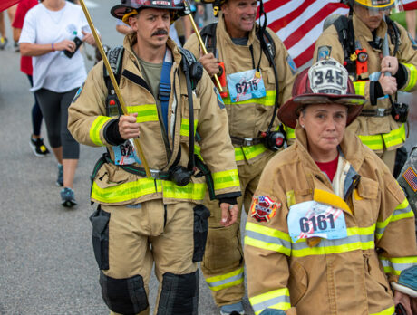 Coming Up! Vero's Tunnel to Towers 5K honors 9/11 heroism