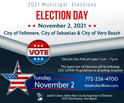 Election day 400